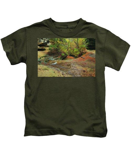 Lasalle Canyon 2 Kids T-Shirt