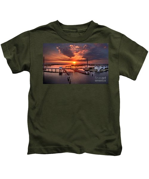 Last Days Kids T-Shirt