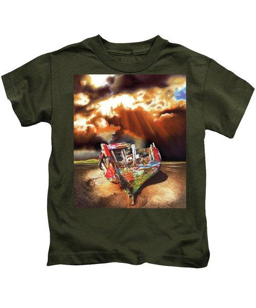 Left For Dead Kids T-Shirt