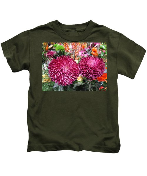 Lens Love Kids T-Shirt