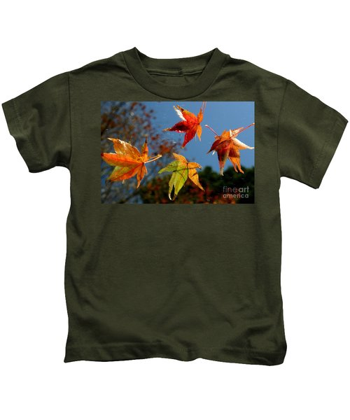 Let's Play Kids T-Shirt