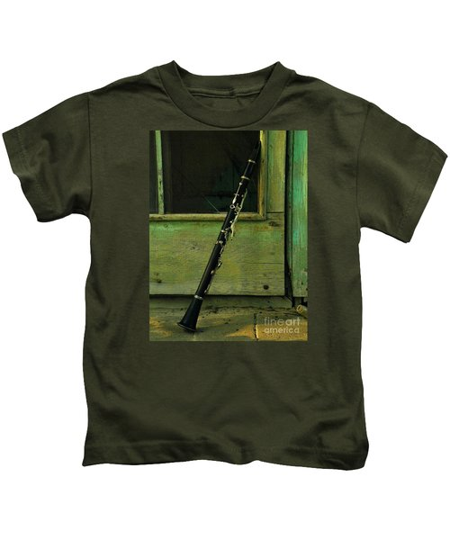 Licorice Stick Kids T-Shirt
