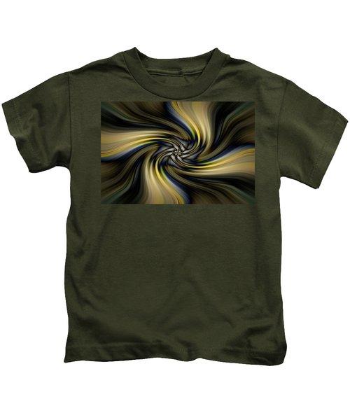 Light Abstract 10 Kids T-Shirt
