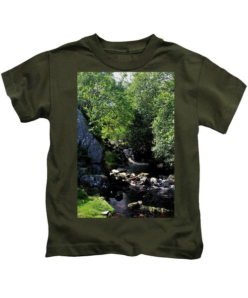 Linhope Kids T-Shirt