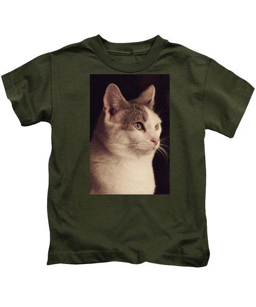 Lisa - Lisa Kids T-Shirt