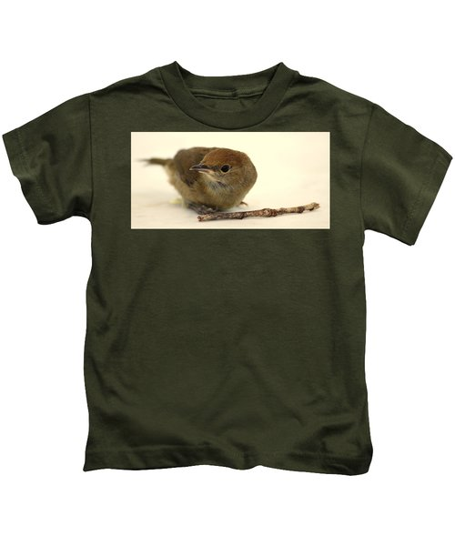 Little Bird 2 Kids T-Shirt