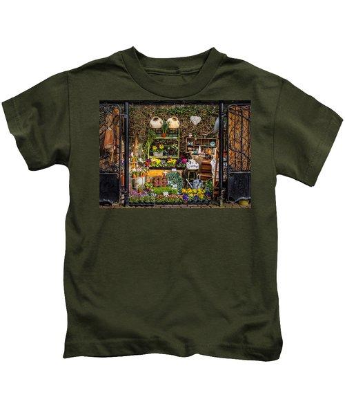 Little Market Kids T-Shirt