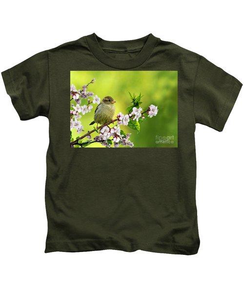 Little Sparrow Kids T-Shirt