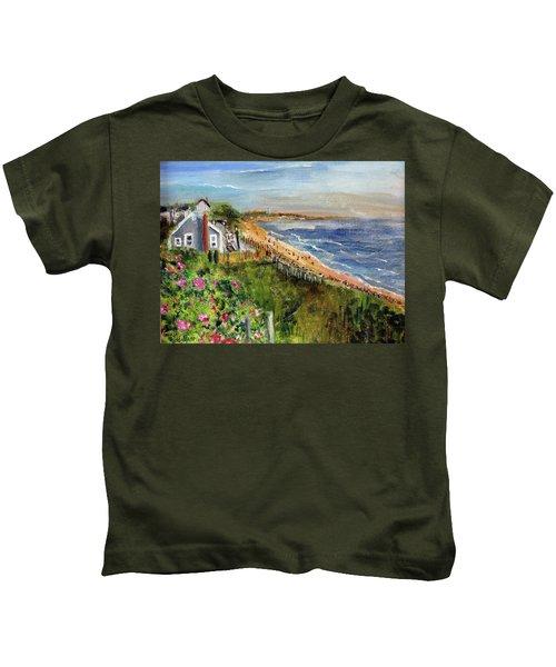 Living The Dream Kids T-Shirt