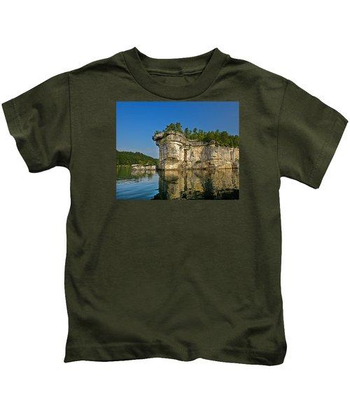 Long Point Kids T-Shirt