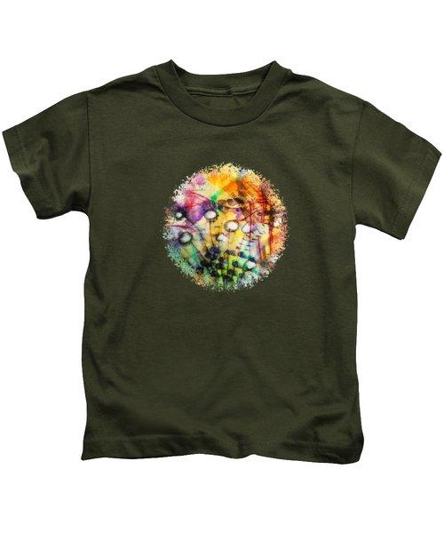 Look Around Kids T-Shirt