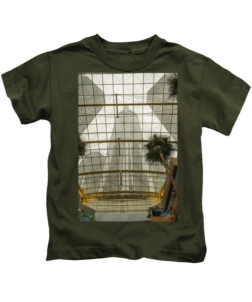 Lookup Kids T-Shirt