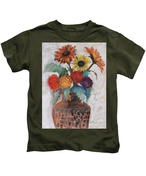 Lost And Found Kids T-Shirt