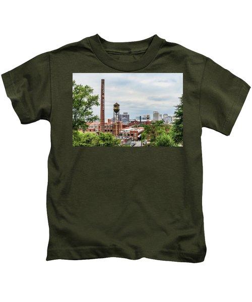 Lucky Skyline Kids T-Shirt