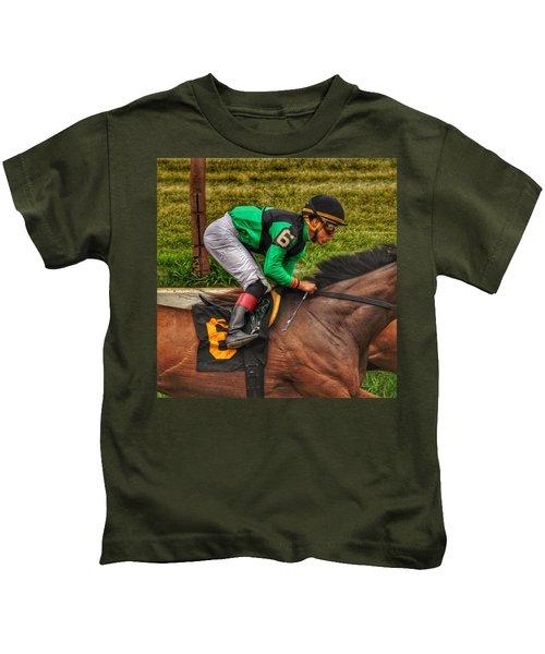 Luis Kids T-Shirt