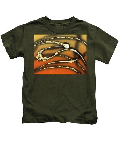 Luminous Light Kids T-Shirt