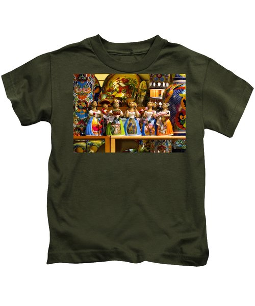 Lupitas Kids T-Shirt