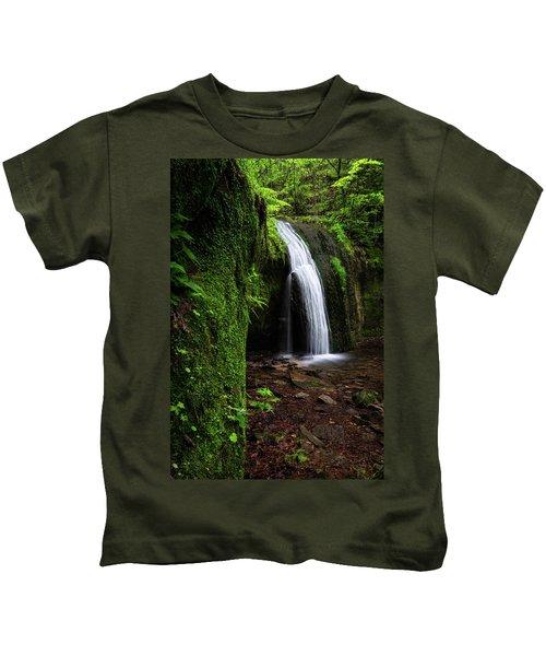 Lush Kids T-Shirt