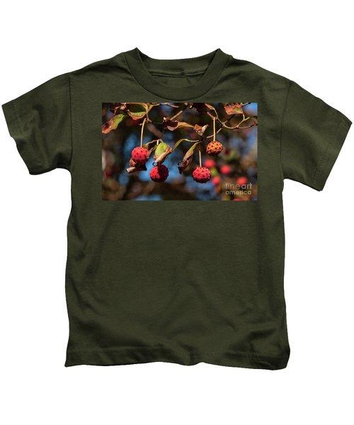 Lychees Kids T-Shirt