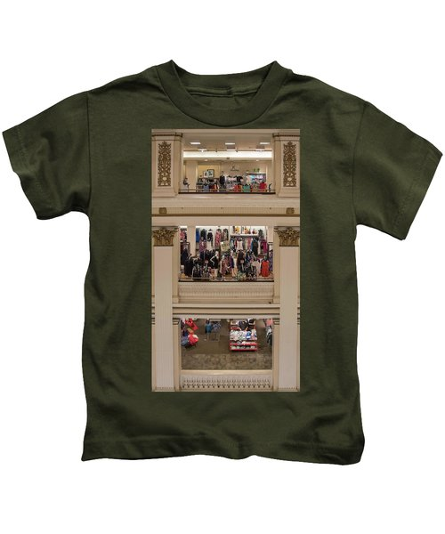 Macy's Department Store Kids T-Shirt