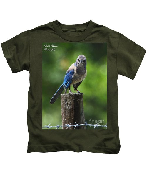 Mad Bird Kids T-Shirt