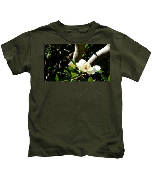 Magnolia Nest Kids T-Shirt