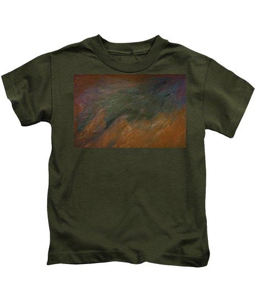 Mahogany Kids T-Shirt