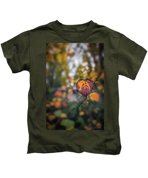 Marked Kids T-Shirt
