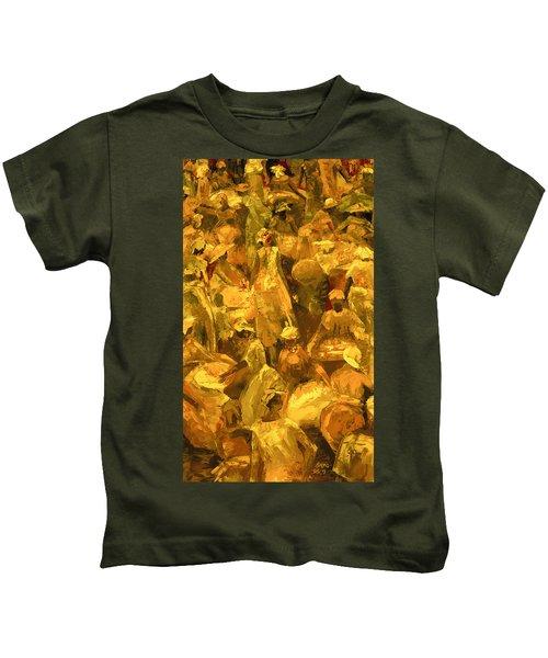 Market Kids T-Shirt