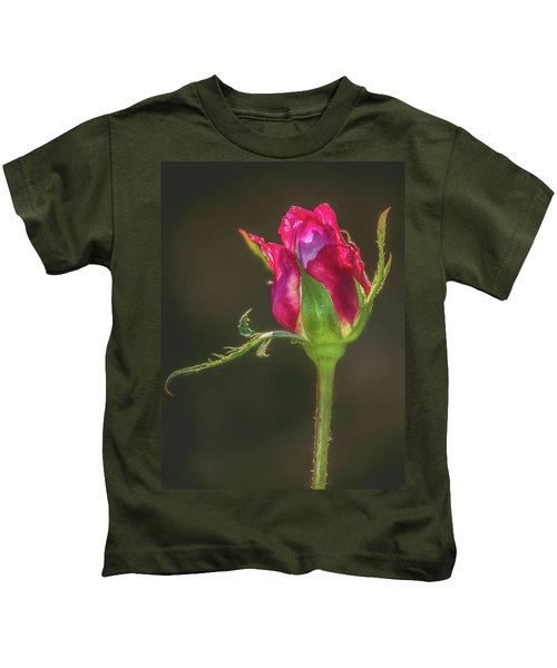 May I Have This Dance Kids T-Shirt
