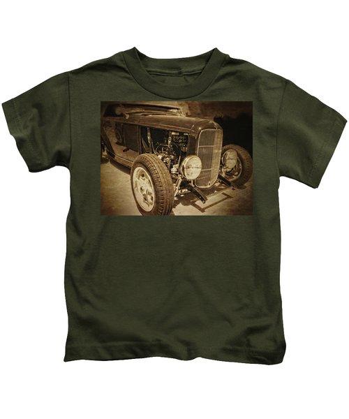 Mean Roadster Kids T-Shirt