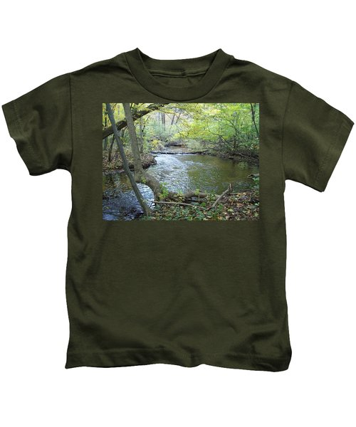 Mejestic Dreams Kids T-Shirt