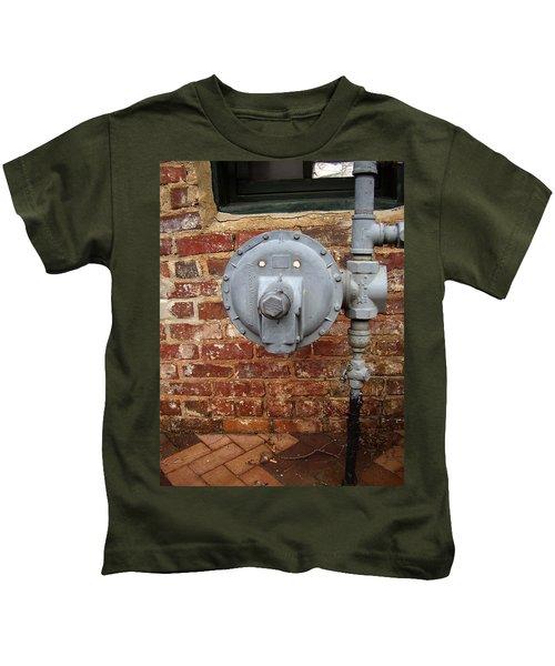 Meter In Athens Ga Kids T-Shirt