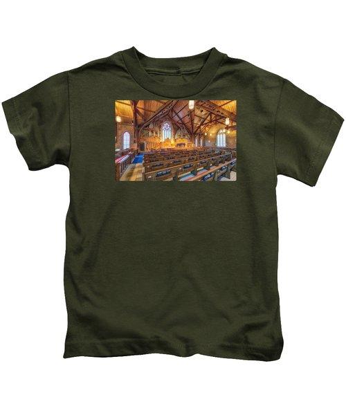 The Sanctuary  Kids T-Shirt