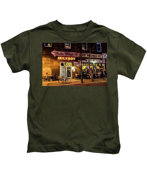 Milkboy - 1033 Kids T-Shirt