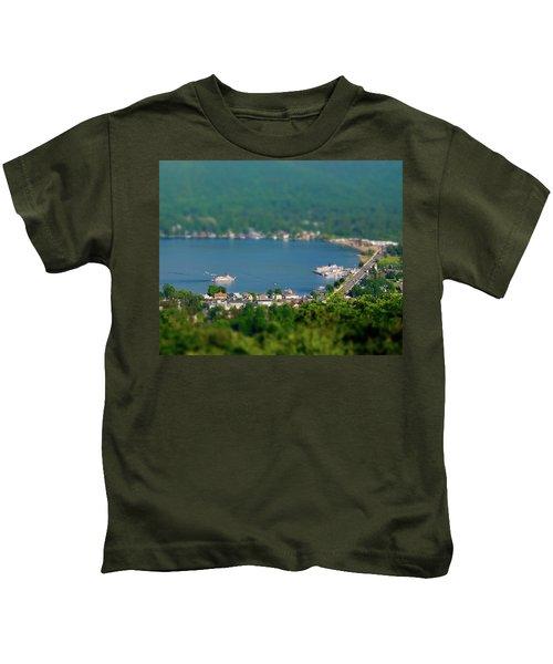 Mini-ha-ha Kids T-Shirt