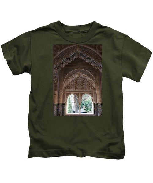 Mirador De Daraxa Kids T-Shirt