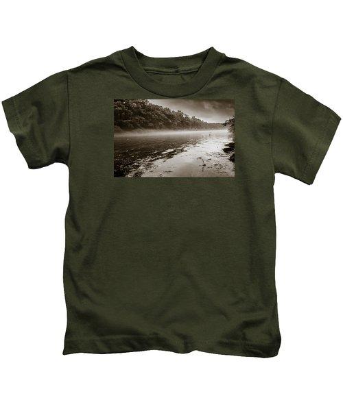 Misty River Kids T-Shirt