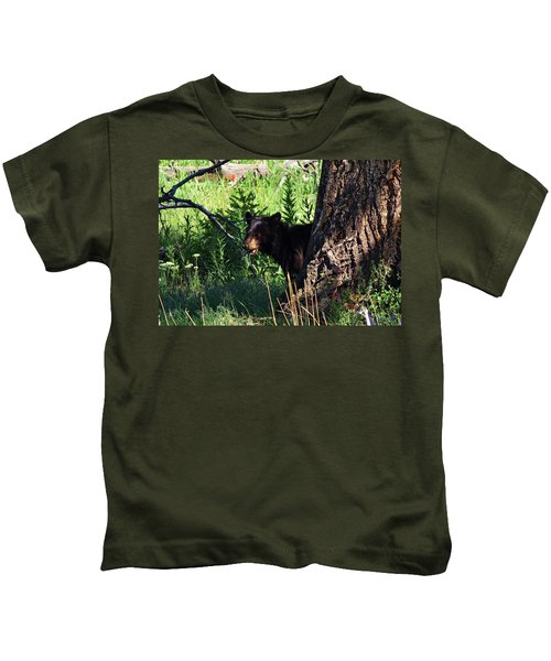 Mom, Where Are You Kids T-Shirt