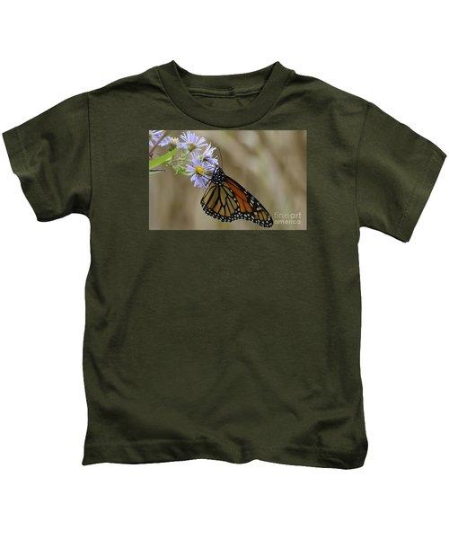 Monarch 2015 Kids T-Shirt