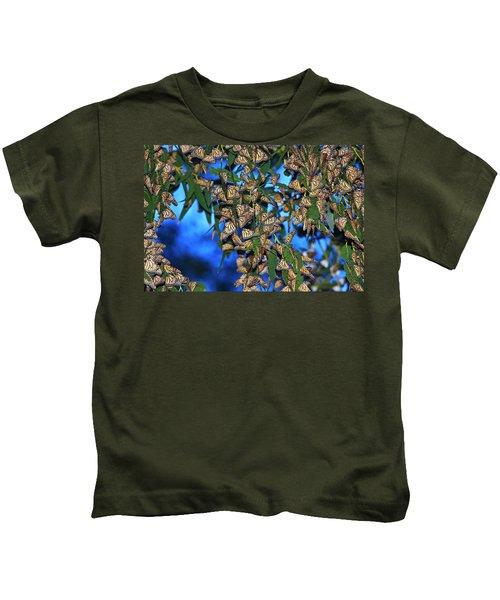 Monarchs Kids T-Shirt