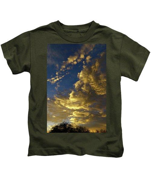 Monsoon Warmth Kids T-Shirt