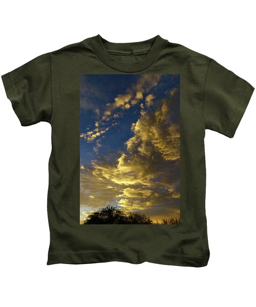 Monsoon Warmth Kids T-Shirt