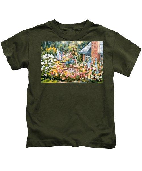 Moore's Garden Kids T-Shirt