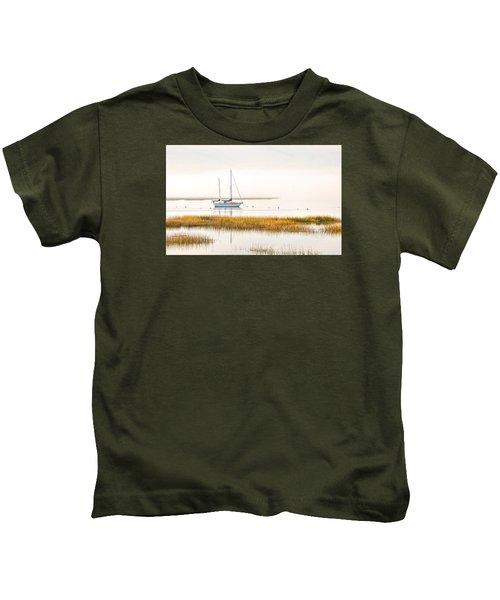 Mooring Line Kids T-Shirt