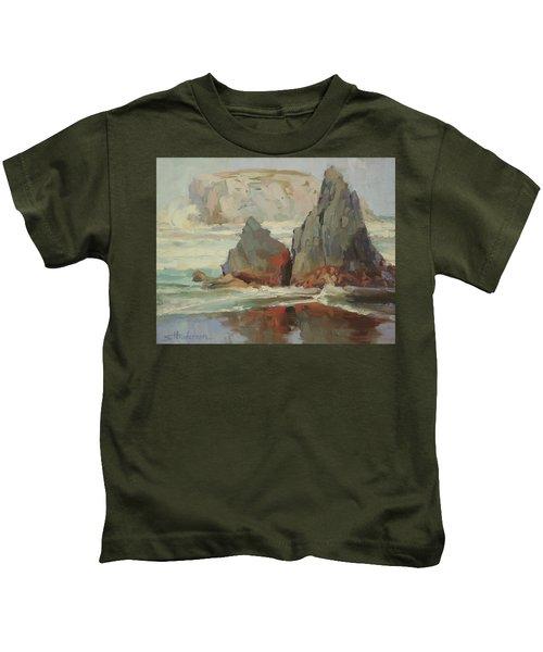 Morning Tide Kids T-Shirt