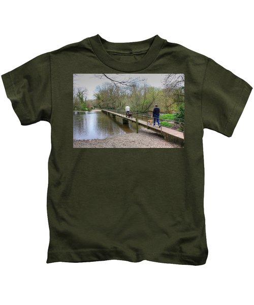 Morton Bridge Kids T-Shirt