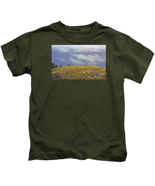 Mountain High Kids T-Shirt