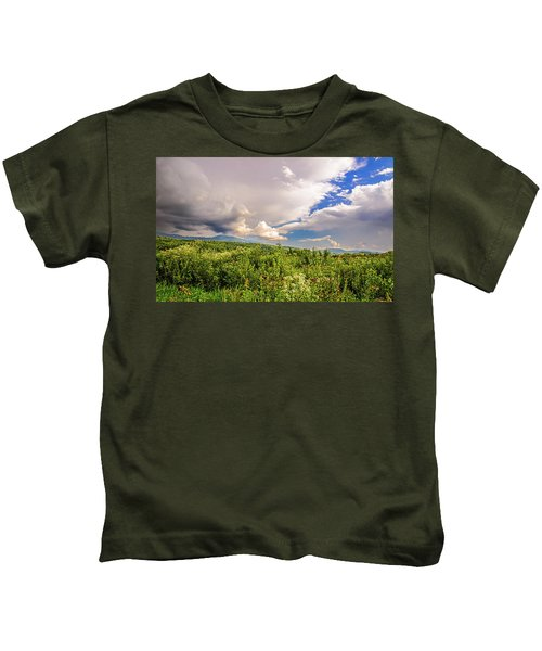 Mountain Meadow Kids T-Shirt
