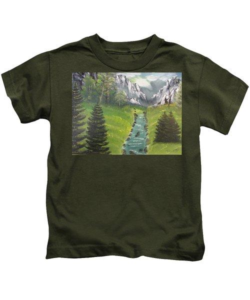 Mountain Meadow Kids T-Shirt